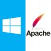 Win10 と Apache