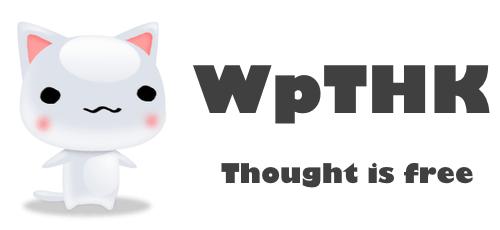 WpTHK ロゴ