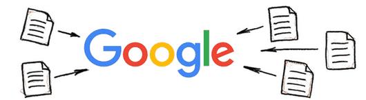 google にインデクス