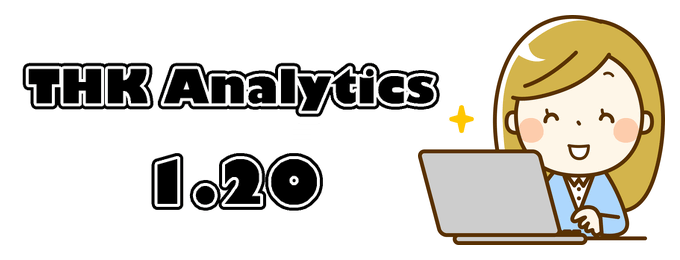 THK Analytics 1.20