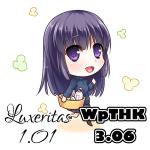 Luxeritas 1.01 & WpTHK 3.06