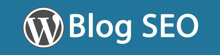WordPress Blog SEO