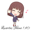 Luxeritas 1.40