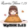 Luxeritas 1.25 & WpTHK 3.13