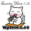 Luxeritas 1.26 & WpTHK 3.14