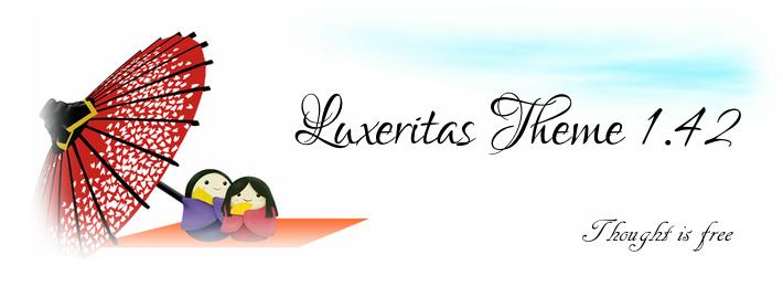 Luxeritas 1.42