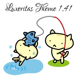 Luxeritas 1.41