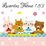 Luxeritas 1.53