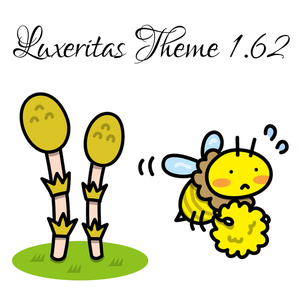 Luxeritas 1.62