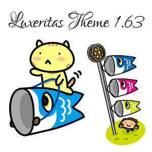 Luxeritas 1.63