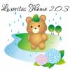 Luxeritas 2.0.3