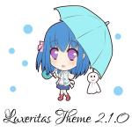 Luxeritas 2.1.0