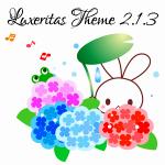 Luxeritas 2.1.3