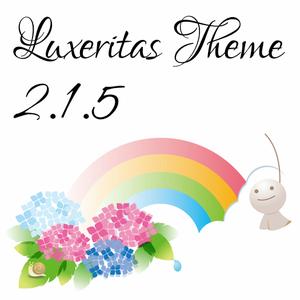Luxeritas 2.1.5