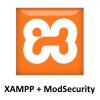 XAMPP + ModSecurity