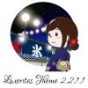 Luxeritas 2.2.1.1
