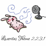 Luxeritas 2.2.3.1