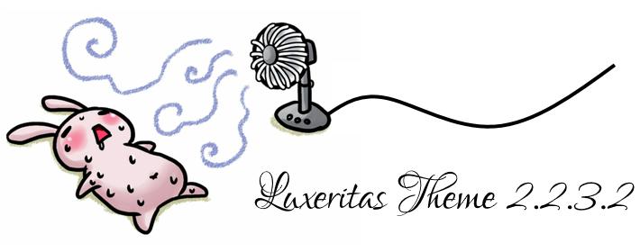Luxeritas 2.2.3.2