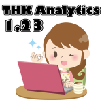 THK Analytics 1.23