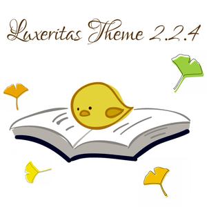 Luxeritas 2.2.4