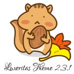 Luxeritas 2.3.1