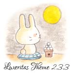 Luxeritas 2.3.3