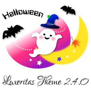 Luxeritas 2.4.0