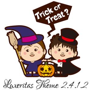 Luxeritas 2.4.1.2