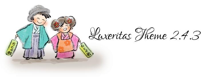 Luxeritas 2.4.3