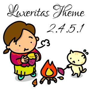 Luxeritas 2.4.5.1