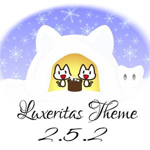 Luxeritas 2.5.2