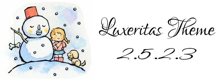 Luxeritas 2.5.2.3
