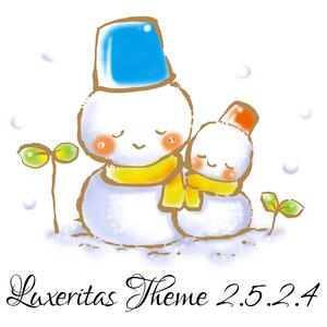 Luxeritas 2.5.2.4