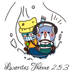 Luxeritas 2.5.3