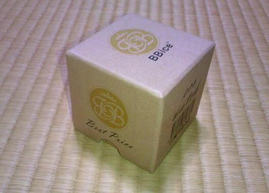 BBice の箱