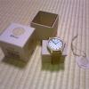 BBice 木製腕時計