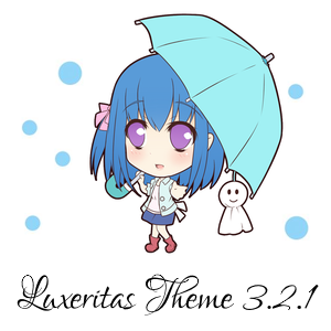 Luxeritas 3.2.1