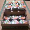 マルちゃん緑のたぬきデカ盛東(開封)