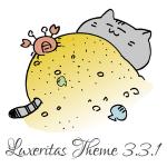 Luxeritas 3.3.1