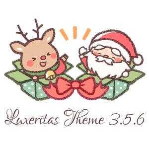 Luxeritas 3.5.6