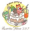 Luxeritas 3.5.7