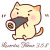 Luxeritas 3.5.8