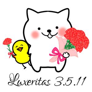 Luxeritas 3.5.11