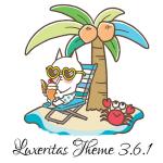 Luxeritas 3.6.1