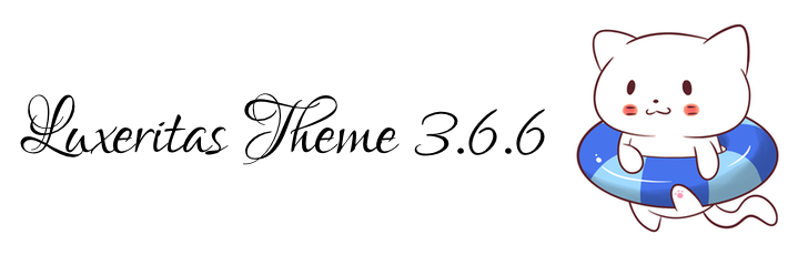 Luxeritas 3.6.6