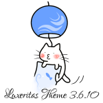 Luxeritas 3.6.10