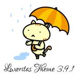 Luxeritas 3.9.1