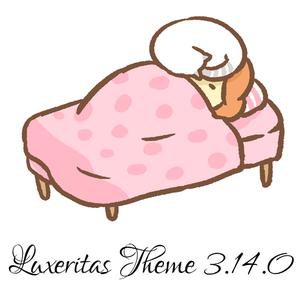 Luxeritas 3.14.0