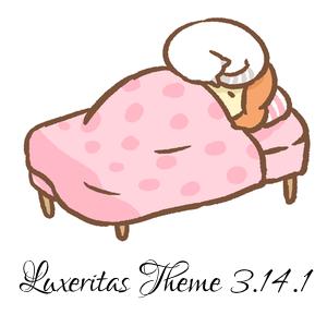 Luxeritas 3.14.1