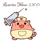 Luxeritas 3.18.0